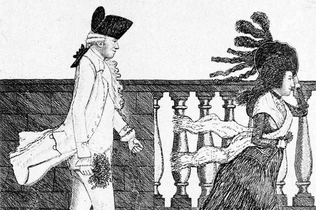 Доктор любви: история Джеймса Грэма, чья секс-клиника привела в ужас общество 18-го века
