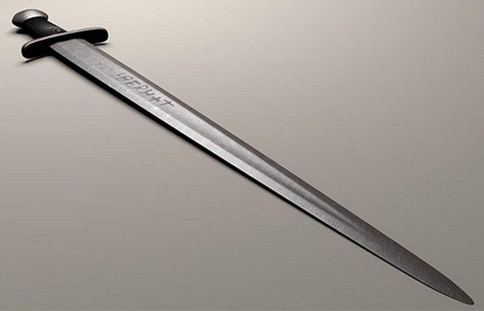Невероятные мечи Ульфберта.