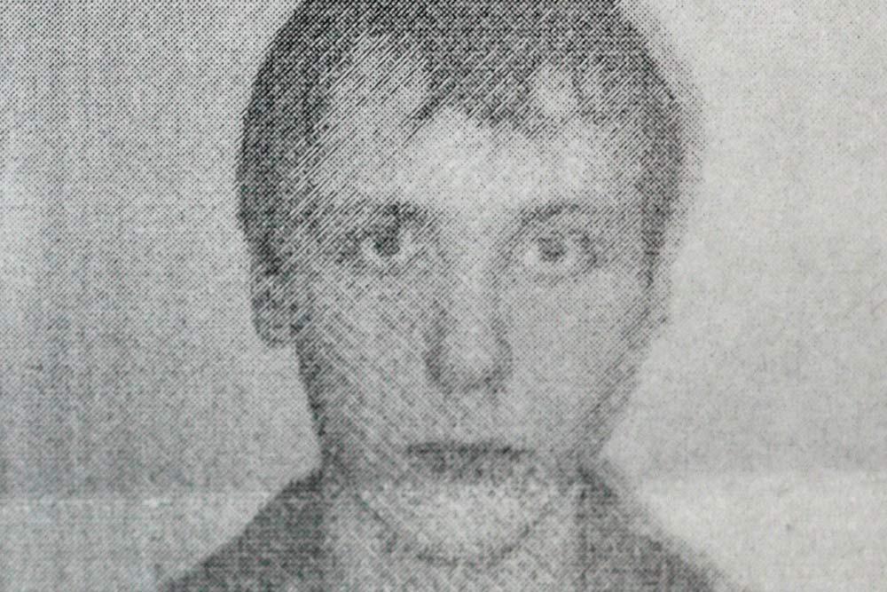 Полиция Новосибирска ищет парня в лампасах 4 года