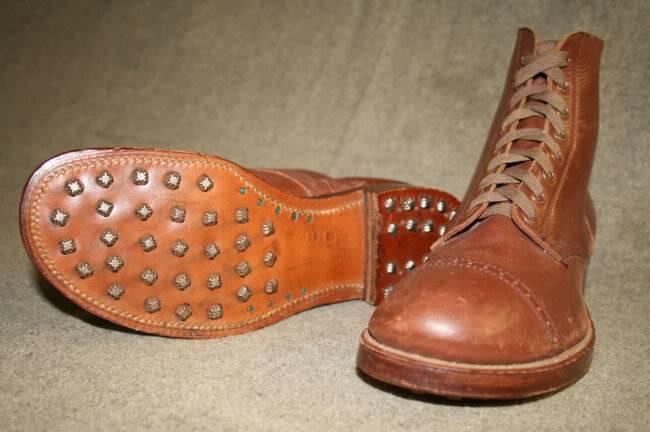 Ботинки дяди Джо история,оружие