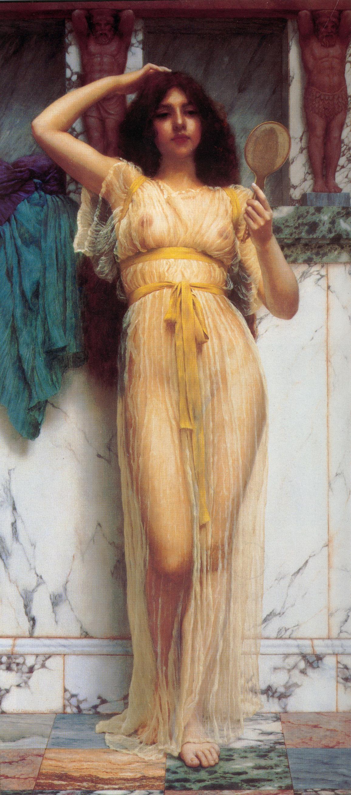 1899_Зеркало (частная коллекция)