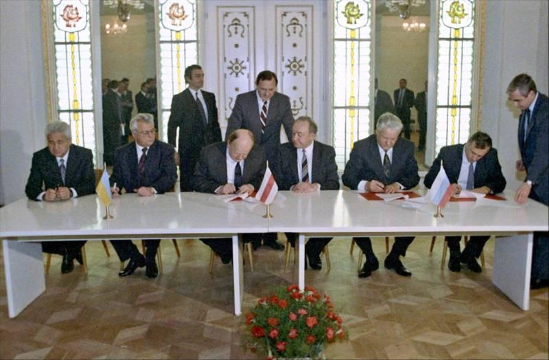 СНГ - бесперспективная структура или союз с нереализованным потенциалом геополитика