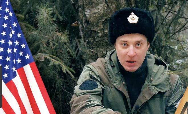 Американский сухпай против российского пайка: сравнение еды пехотинцев