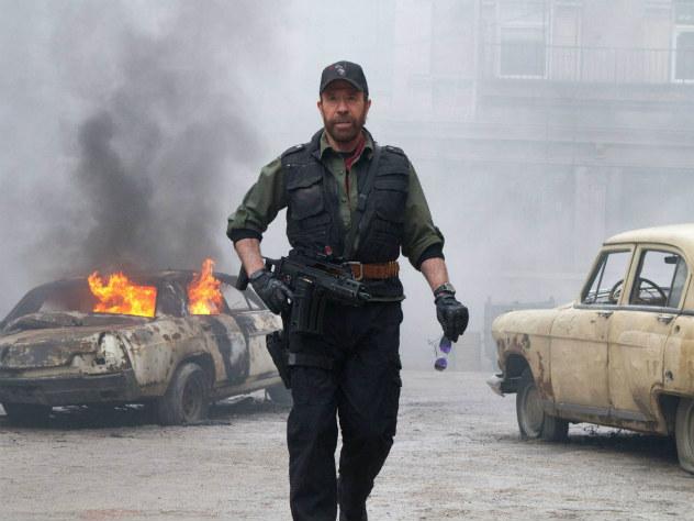 Чак Норрис: где сейчас культовый герой боевиков и почему он больше не снимается в кино