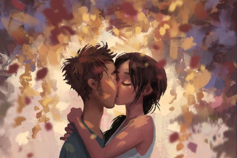 Идиллия любви