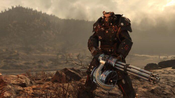Bethesda рассказала о планах по развитию Fallout 76 fallout 76,Игровые события,Игры