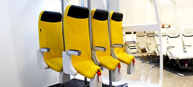 В самолетах будущего появятс…