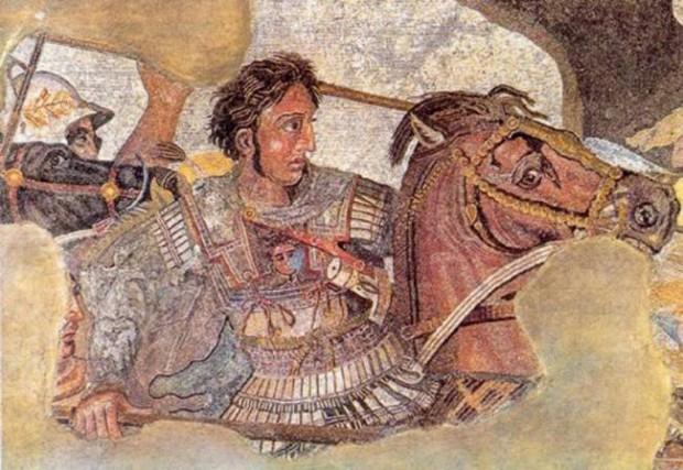 Многие известные исторические личности возможно были гибридами людей и пришельцев