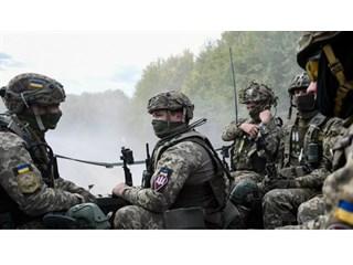"""""""Скоро начнется"""": зачем украинцы резко нарастили силы в Донбассе украина"""