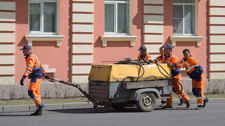 Вторую волну эпидемии привезут гастарбайтеры? Мигранты с нетерпением ждут открытия границ россия