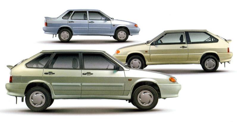 Как и зачем создавали Lada Samara