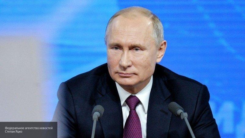 Большинство россиян одобряет деятельность Путина