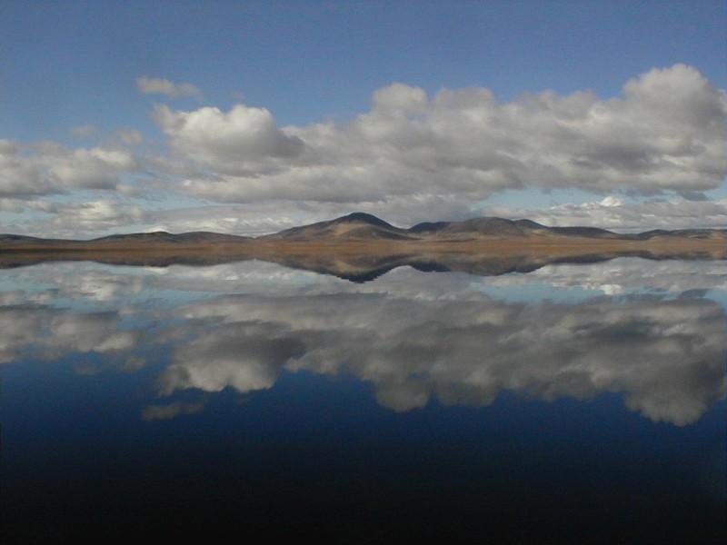 19. Кратерное озеро Эльгыгытгын природа, россия, чудеса