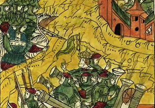 Сюрприз для короля Густава I Ваза. Почему шведы горько пожалели, что начали войну с Иваном Грозным история