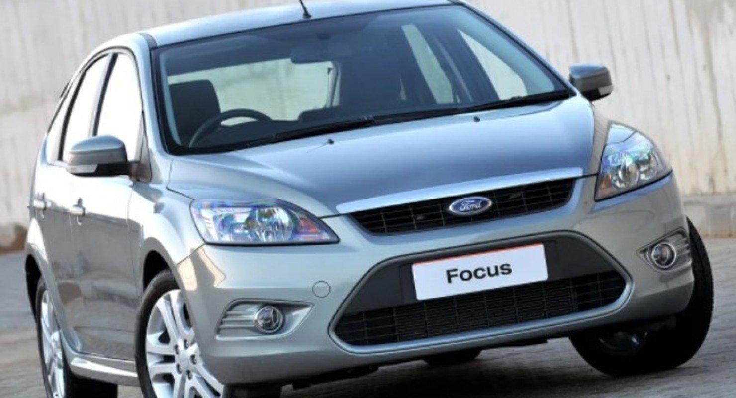 Названы самые продаваемые в России в феврале авто с пробегом Автобизнес