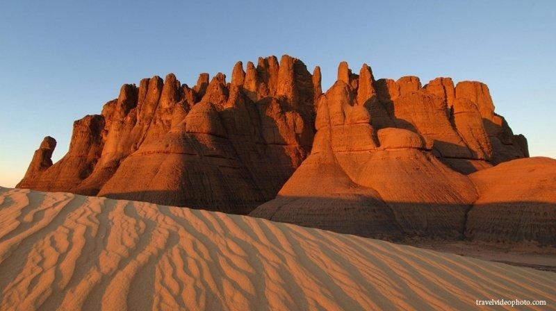 5. Алжир африка, путешествия, экстрим