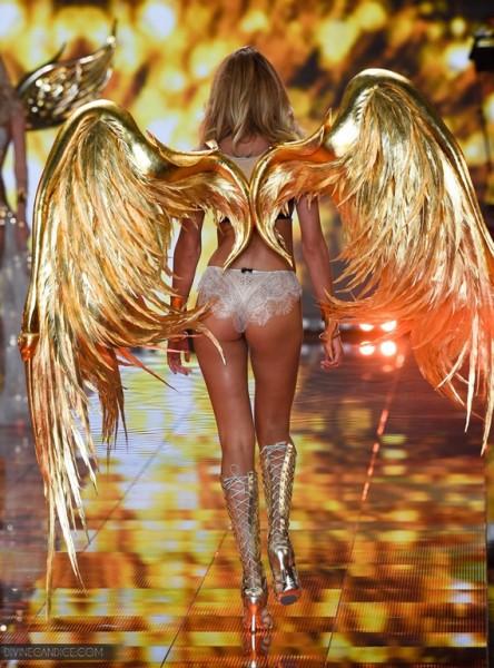 Кэндис Свейнпол Victoria's Secret, девушки, мода, модель, фото