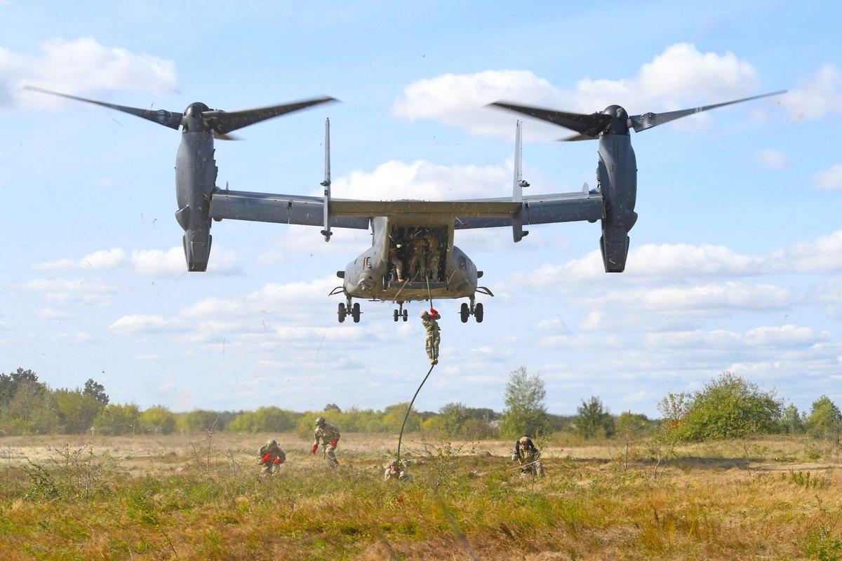 ВСУ опробовали технику, способную за полтора часа долететь до Москвы «osprey» cv-22,Война,Мировое обозрение,Россия,Украина
