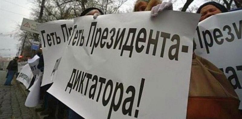 На Банковой признали, что готовится свержение Порошенко