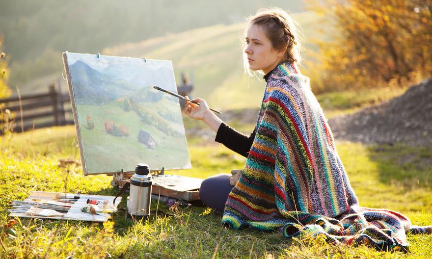 12 удивительных способностей, которыми вы сможете овладеть за неделю