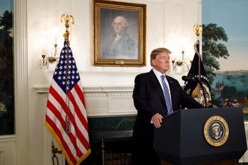 Администрация Трампа пообещала принять против России новые «очень жесткие» меры