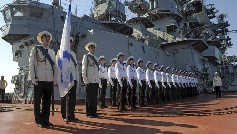 После Сирии будет Ливан. Американцы узнали о военном плане Медведева