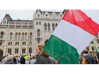 Пока Украина воевала с Донбассом, Венгрия захватила Закарпатье украина