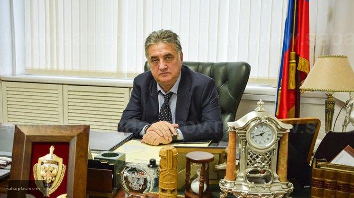 Багдасаров о ситуации с русскими на Украине: надо принимать конкретные меры