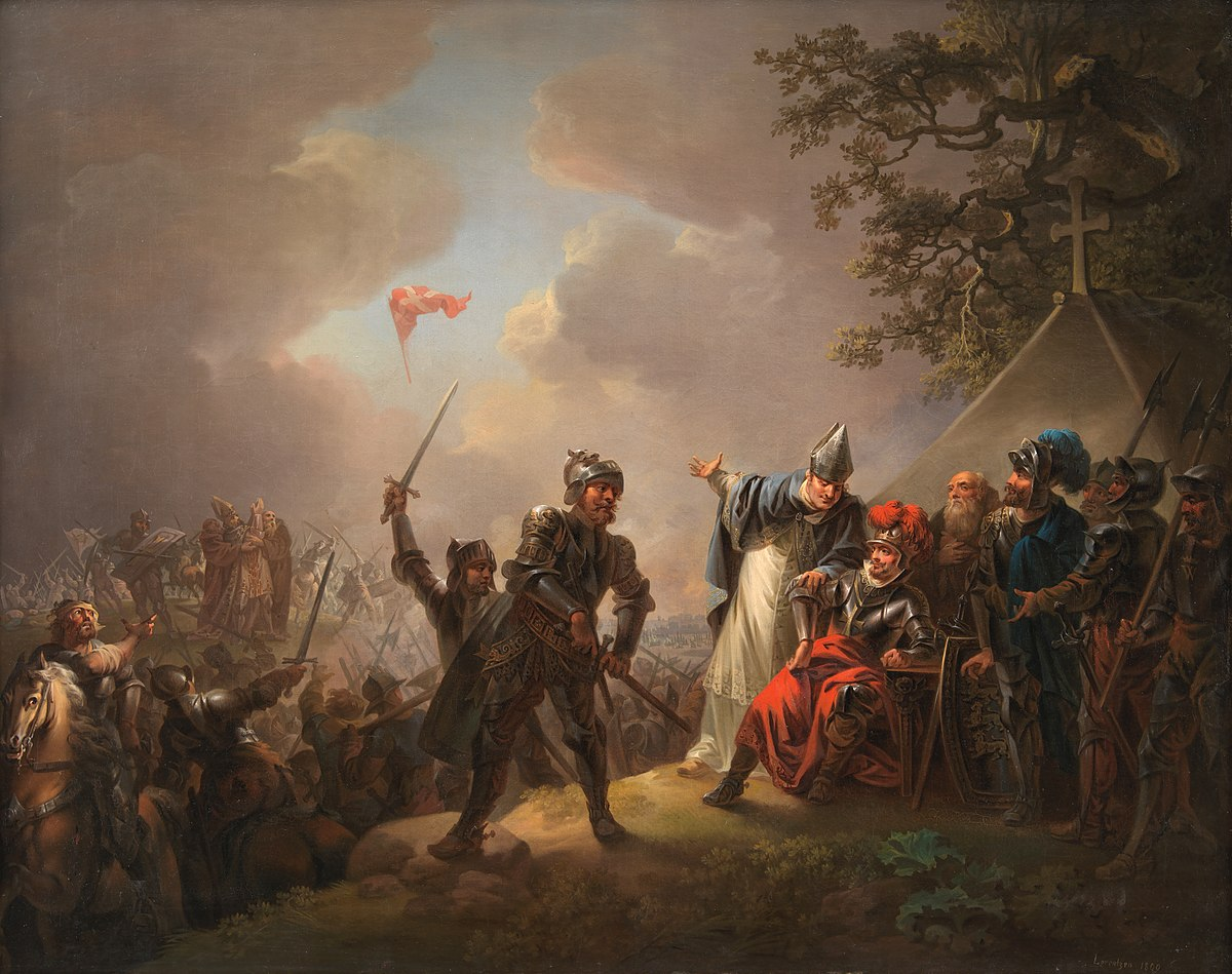 7 несчастий тевтонцев от русских Европа,история,Русь,Тевтонский орден