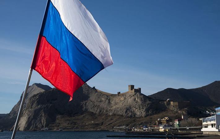 Депутаты ГД предложили отменить указ 1954 года о передаче Крыма Украине