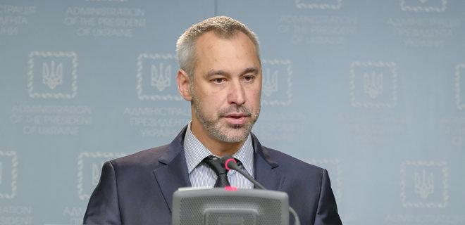 У Зеленского хотят платить обличителям коррупции 10 % от суммы взятки