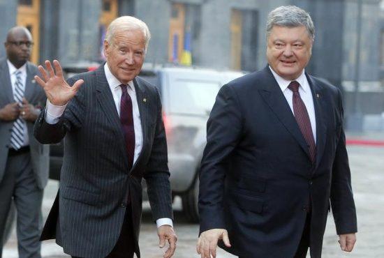 К нам едет ревизор: Трамп устроит Киеву аудиторскую проверку