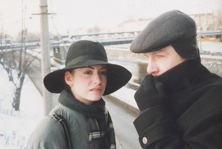 Судьбоносный сериал. Сценарий жизни Анны Ковальчук