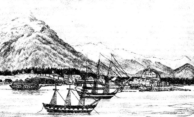 Русские на Гавайях (1804-1825)