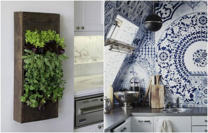 7 новейших трендов в дизайне кухни, которые непозволительно пропустить