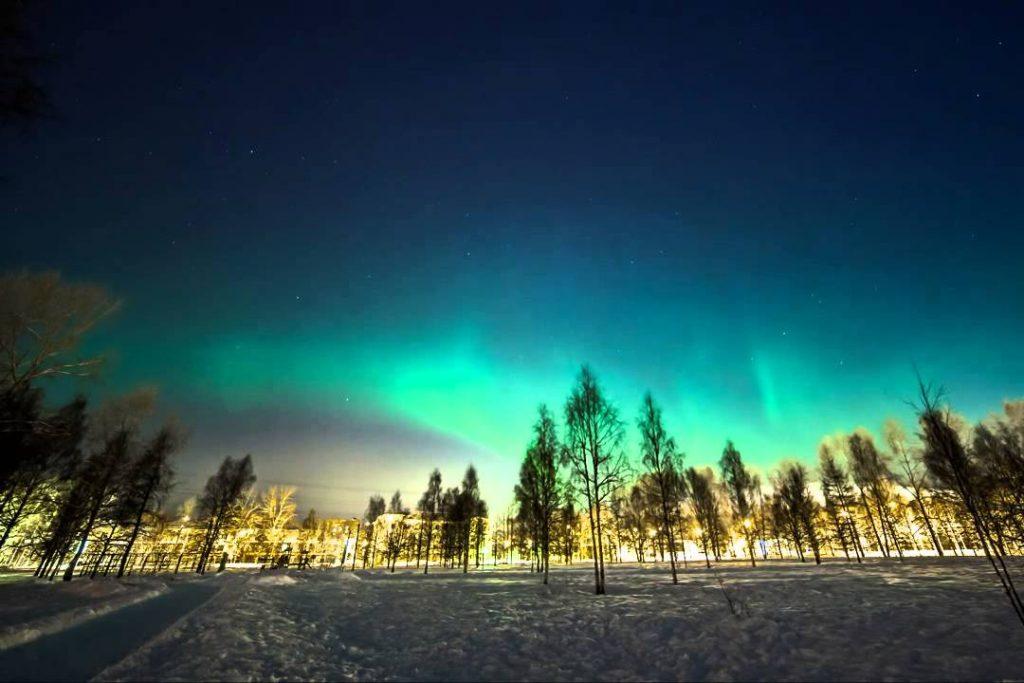 фото в северодвинске северного сияния для взрослых