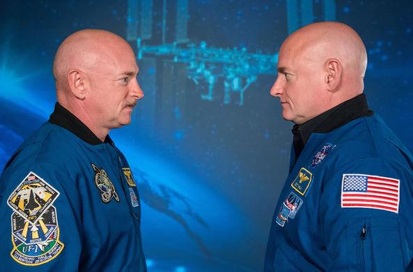 ДНК космонавта, прожившего год в космосе, изменилось
