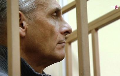 Защита осужденного на 13 лет колонии Хорошавина обжалует приговор