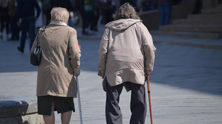 Кто прокормит будущих пенсионеров России? Надежда на молодежь разбивается о статистику россия