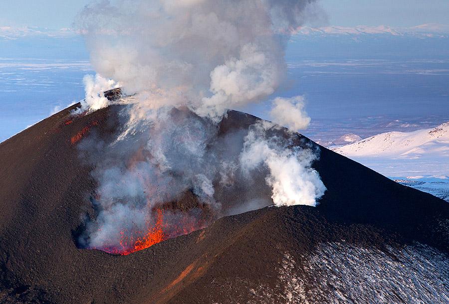 вулкан где дают