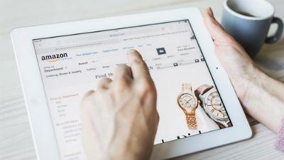 Amazon отключил Крым вслед за остальными интернет-компаниями