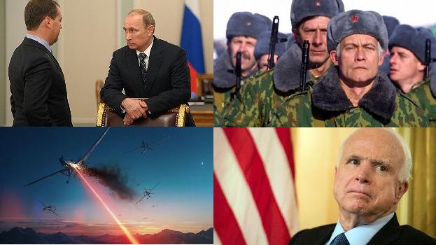 Новости России и мира сегодня: самые главные события дня