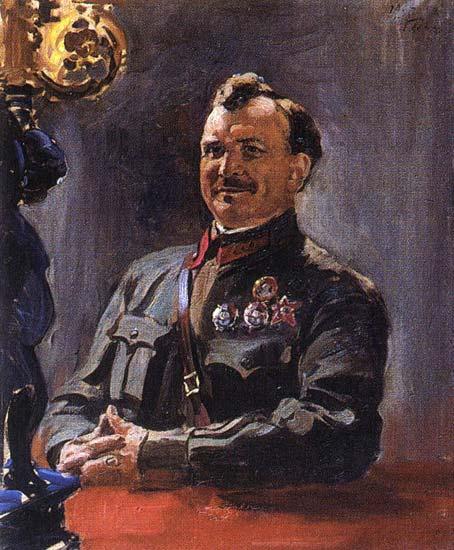 Щаденко и репрессии в Красной Армии
