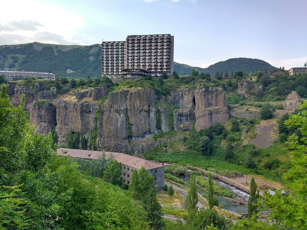 В Армении российского военно…