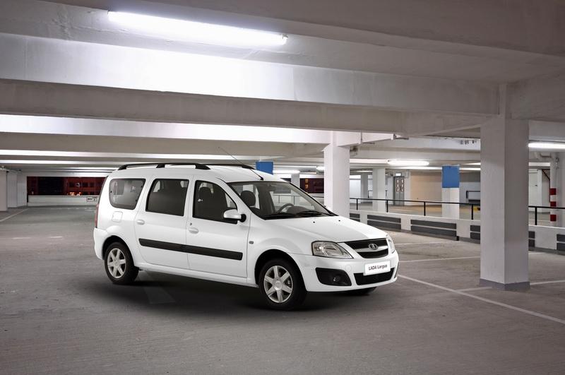 Осенью АвтоВАЗ планирует выпуск новых версий Ladа
