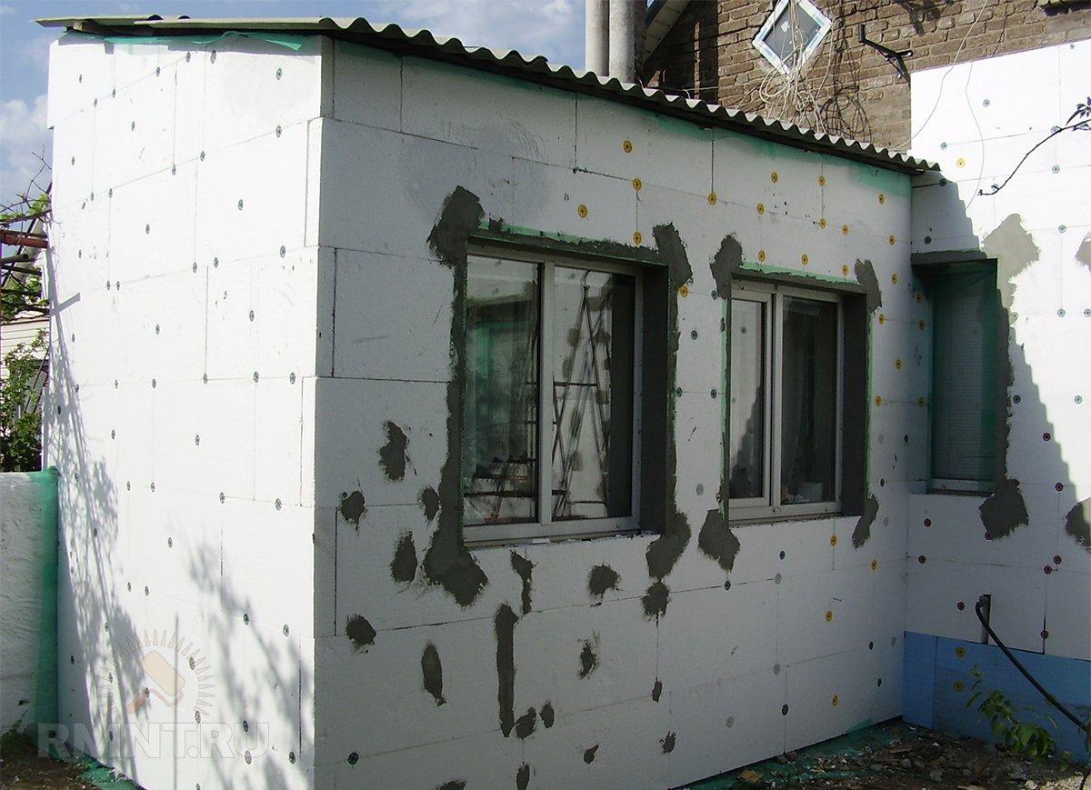 знают, картинки фасада дома пенопласт высшее