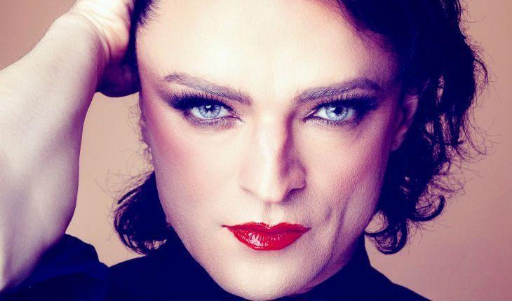 Российский певец из 90-х объявил себя трансгендерной женщиной