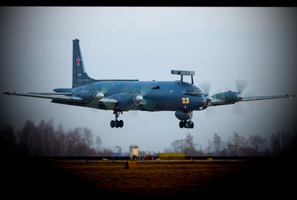 Россия усиливает контроль над Севморпутем самолетами «Новелла». На что они способны?