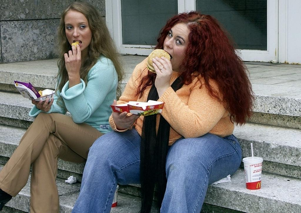Фильмы Побуждающие Похудению. Топ 10 фильмов, способствующих похудению