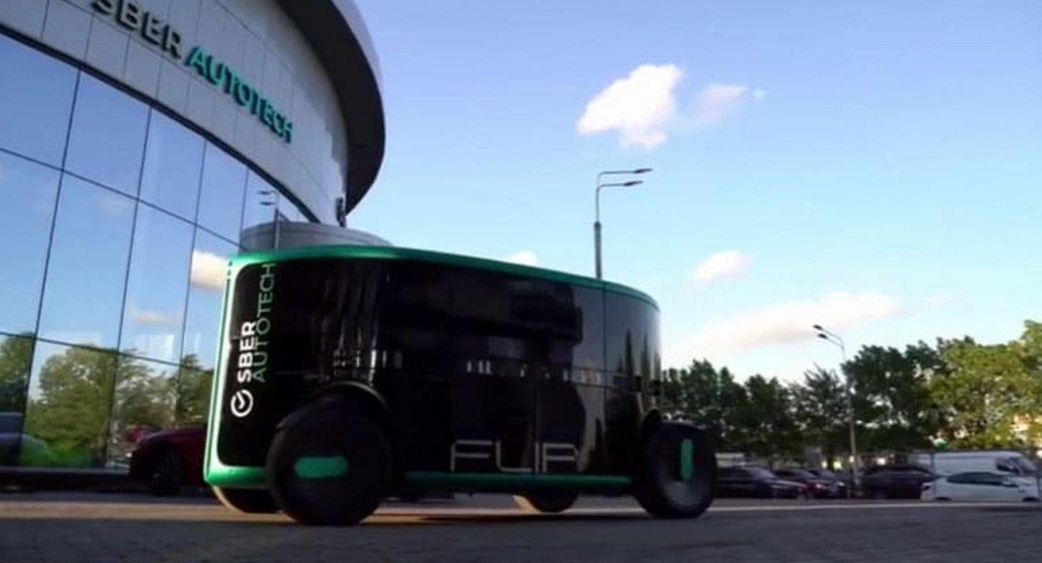 В России оценили готовность электромобилей к выходу на городские дороги Автомобили